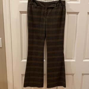 Focus 2000 Plaid Pants